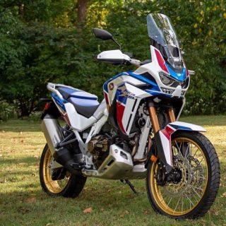 Es hora de renovarte, déjanos tu moto en parte de pago y súbete a la aventura, CRF1100 Africa Twin Adventure Sport.